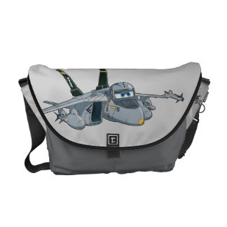 Bravo 2 messenger bag