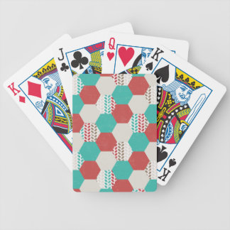 Bravo Sunny Fetching Moving Bicycle Playing Cards