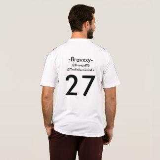Bravxxy Jersey T-Shirt