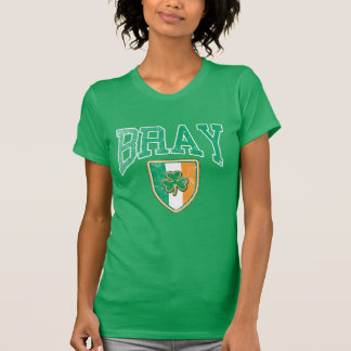 BRAY, Ireland T-Shirt