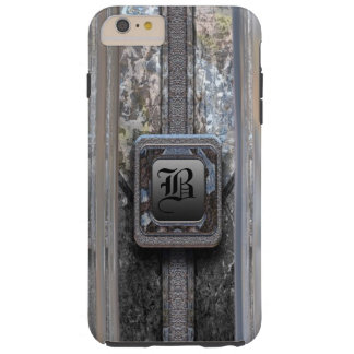 Brayburn Customizable Monogram Tough iPhone 6 Plus Case
