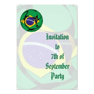 Brazil 1 card