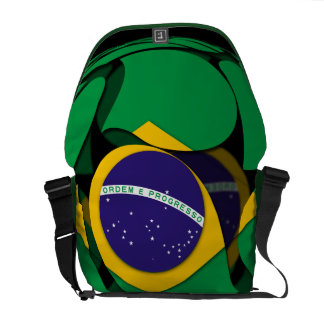 Brazil 1 courier bags