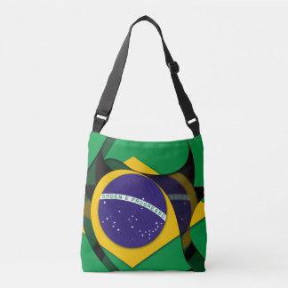 Brazil 1 crossbody bag