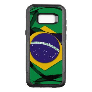 Brazil 1 OtterBox commuter samsung galaxy s8+ case