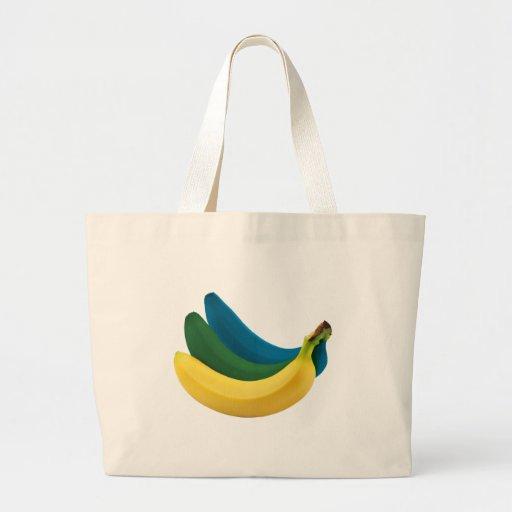 Brazil banana bag