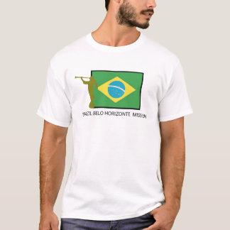 BRAZIL BELO HORIZONTE MISSION LDS T-Shirt