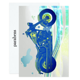 brazil by Ines of andrade Card