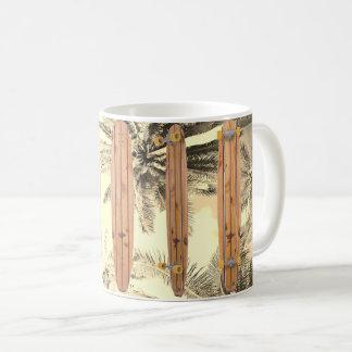 brazil by Ines of andrade Coffee Mug