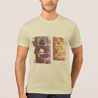brazil by Ines of andrade T-Shirt