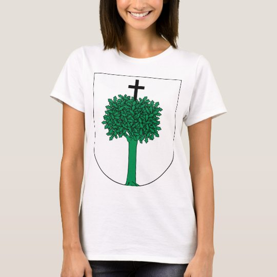 Brazil Colonial Coat of Arms (1500-1815) T-Shirt