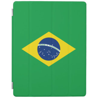 Brazil Flag iPad Smart Cover iPad Cover