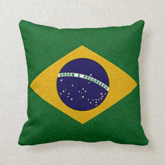 BRAZIL FLAG Pillow