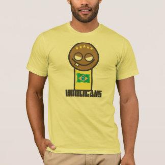 Brazil Hooligan T-Shirt