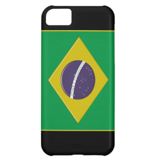 Brazil Iphone 5 Case-Mate Case