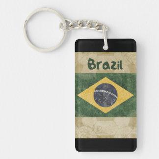 Brazil Key Chain Souvenir