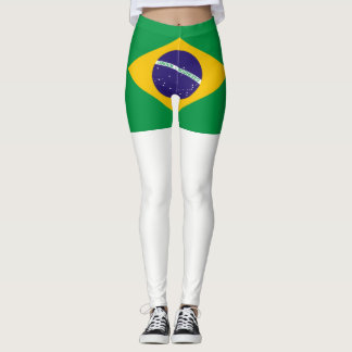 Brazil Leggings