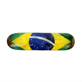 Brazil old flag skateboards