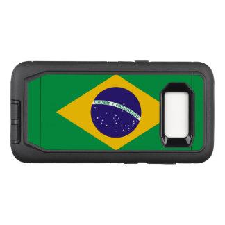 Brazil OtterBox Defender Samsung Galaxy S8 Case