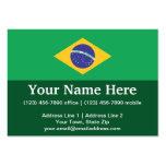 Brazil Plain Flag