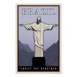 Brazil Posters