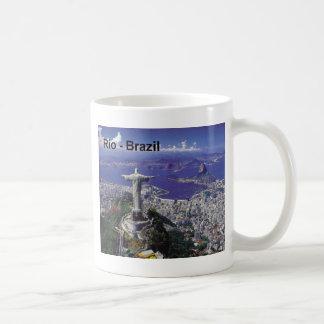 Brazil Rio De Janeiro (St.K.) Coffee Mug