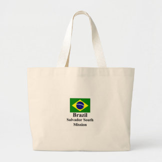 Brazil Salvador South Mission Tote