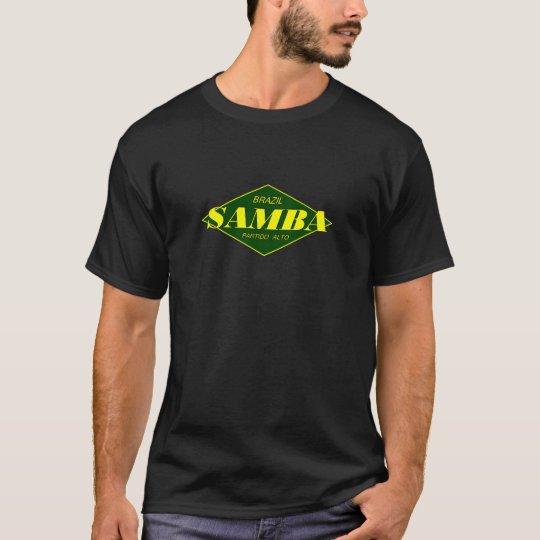 Brazil samba partido alto T-Shirt