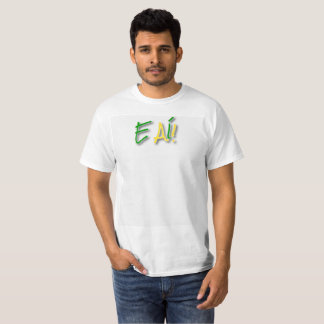 Brazil Slang T-Shirt