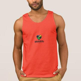 Brazil Soccer Shirt 2016
