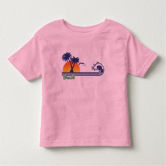 Brazil Toddler T-shirt