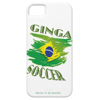 Brazil Total Phone case