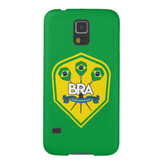 Brazil Traditional Pub Games Galaxy S5 Cover