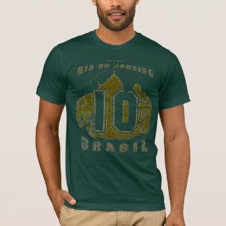 Brazilian 10 T-Shirt