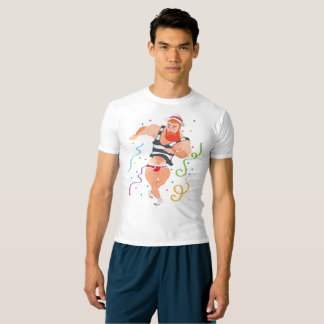 Brazilian Carnival T-shirt