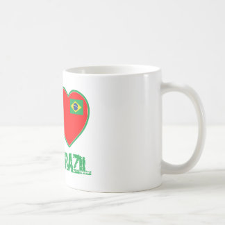 BRAZILIAN designs Coffee Mug