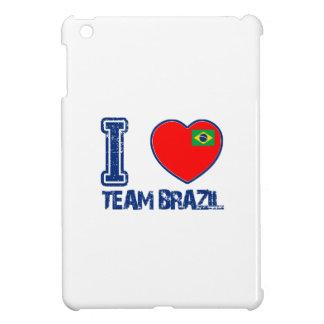 BRAZILIAN designs iPad Mini Case
