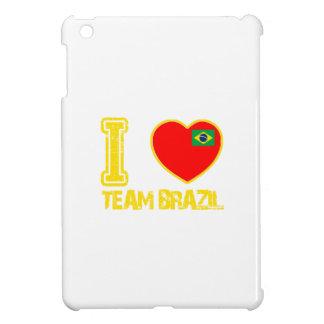 BRAZILIAN designs iPad Mini Cases