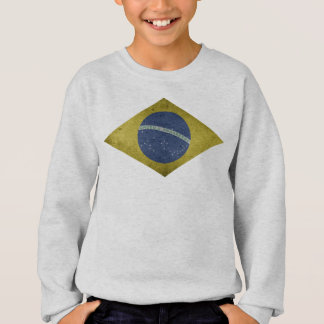 Brazilian diamond sweatshirt