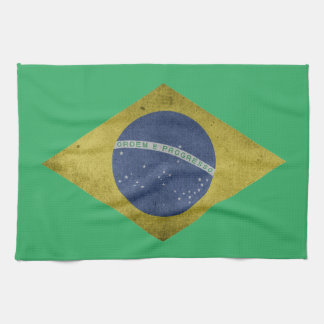 Brazilian diamond towel