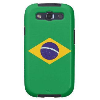 Brazilian flag samsung galaxy s3 covers