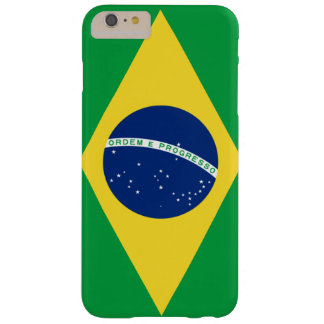 Brazilian Flag Phone Case