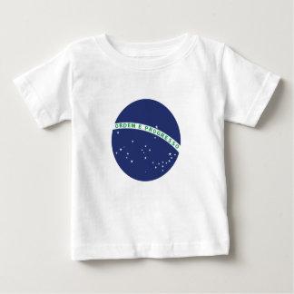 Brazilian Globe Baby T-Shirt