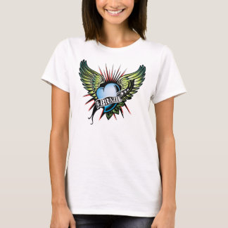 Brazilian Heart II T-Shirt