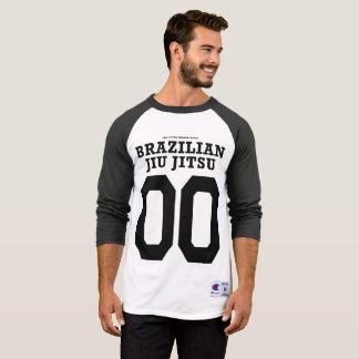 Brazilian Jiu Jitsu 00 T-Shirt