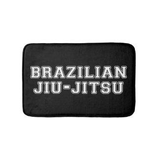 Brazilian Jiu Jitsu Bath Mat