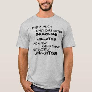 Brazilian Jiu Jitsu BJJ T-shirt