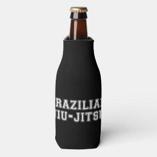 Brazilian Jiu Jitsu Bottle Cooler