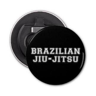 Brazilian Jiu Jitsu Bottle Opener