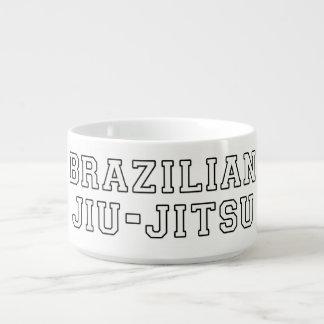 Brazilian Jiu Jitsu Bowl